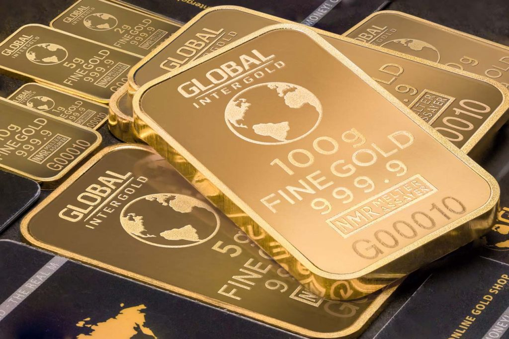 investimento in oro conviene