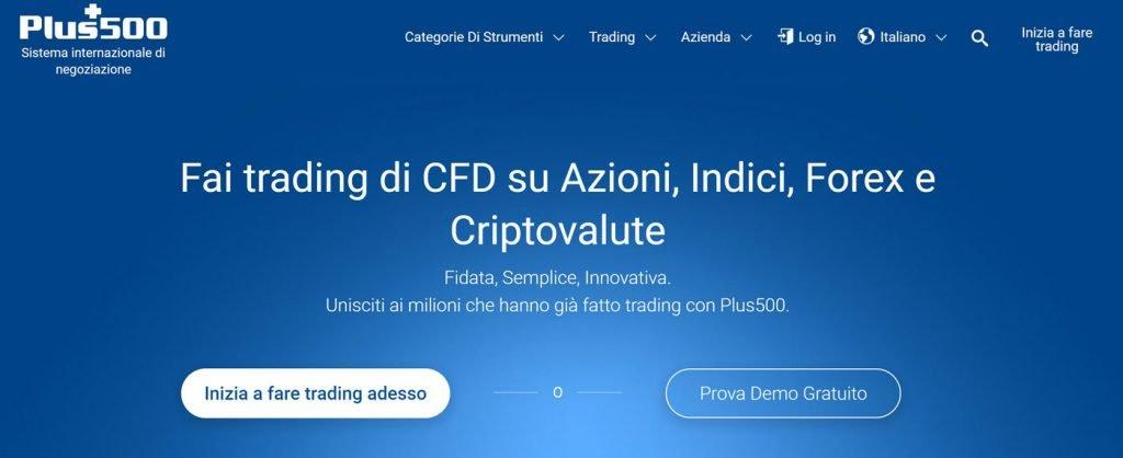 miglior sito dove fare trading 5 vantaggi del conto demo gratuito