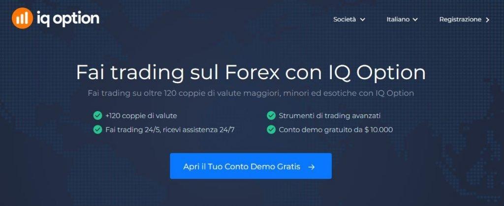 Miglior Forex Broker – Italiani ed Esteri, una classifica completa