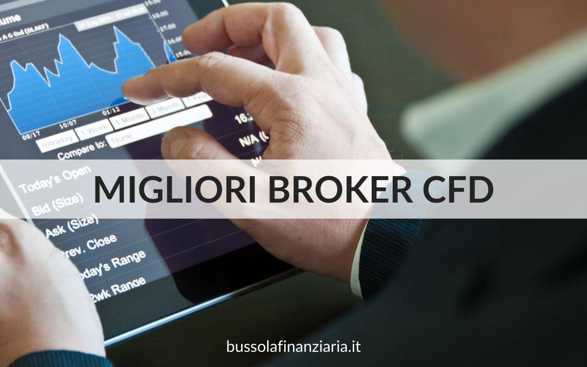migliori broker)