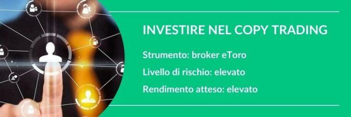 investire 1000 euro nel copy trading