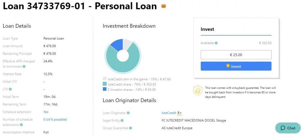 mintos prestiti p2p