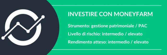 investire 5000 euro con moneyfarm