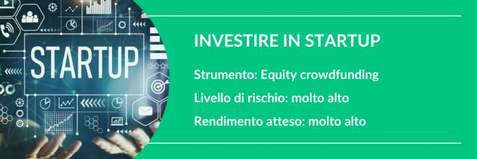 come investire 100 euro in aziende innovative