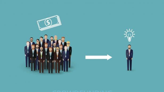 equity crowdfunding italia