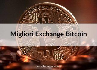 migliori exchange bitcoin