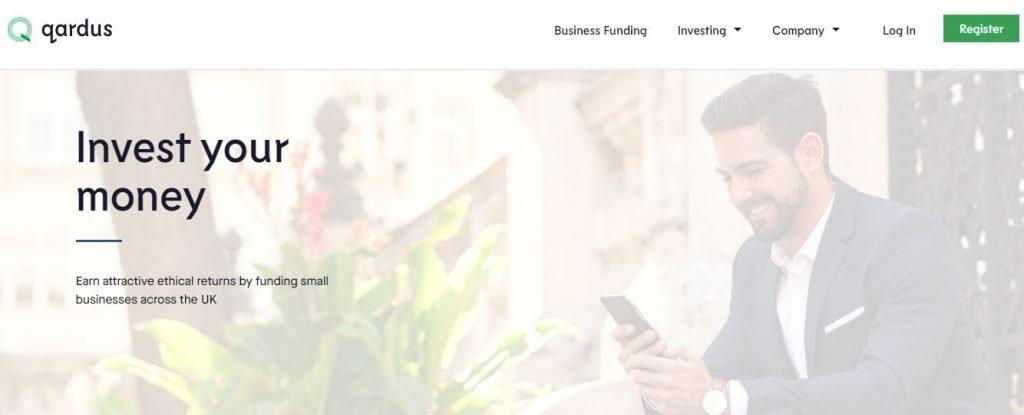 piattaforme equity crowdfunding qardus
