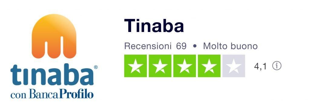 tinaba opinioni
