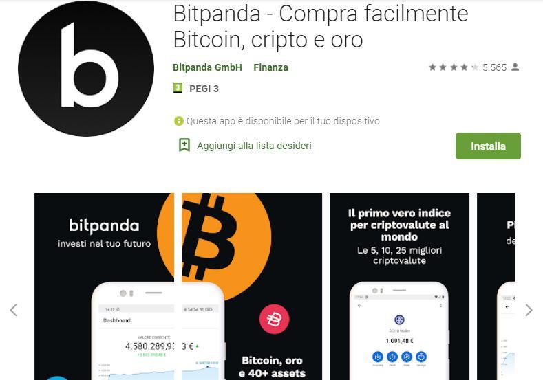 Le 5 migliori piattaforme per acquistare Bitcoin e Criptovalute | Imprenditore Digitale