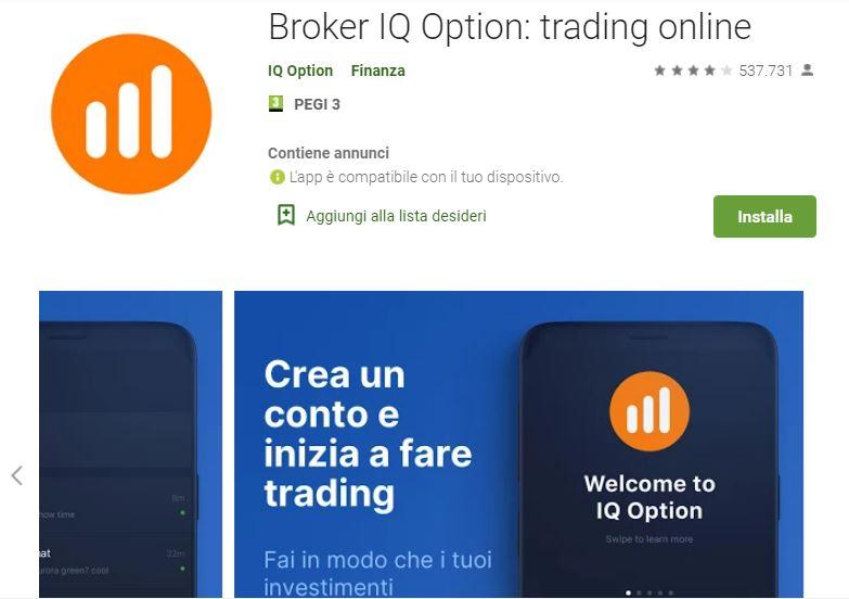 app trading online iq option