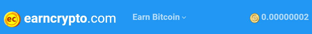 earn crypto faucet