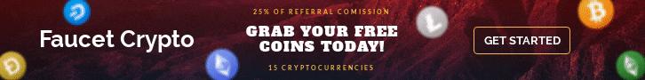 faucet crypto