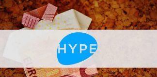 hype 10 euro