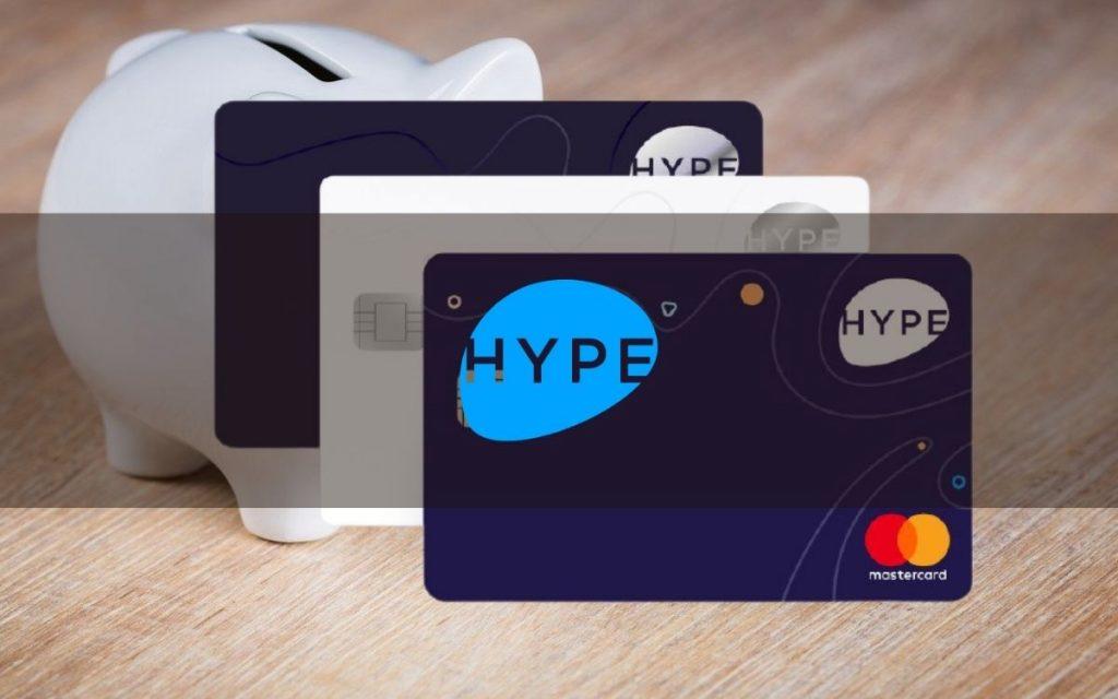 hype 20 euro amazon