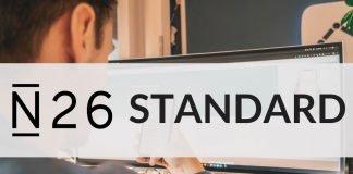 n26 standard
