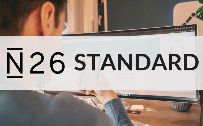 N26 Standard: Opinioni, Recensioni, Costi, Caratteristiche ...