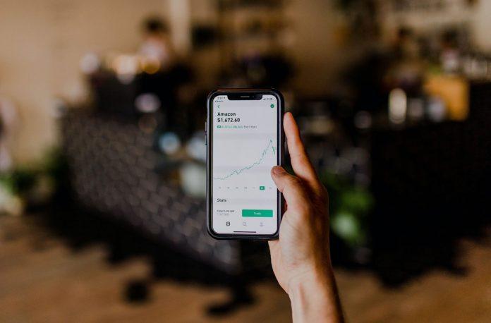 app per comprare azioni