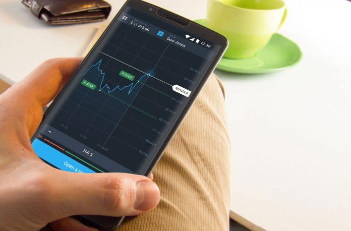 app per investire