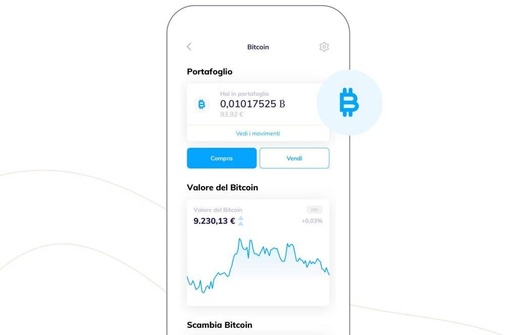 come comprare bitcoin con hype