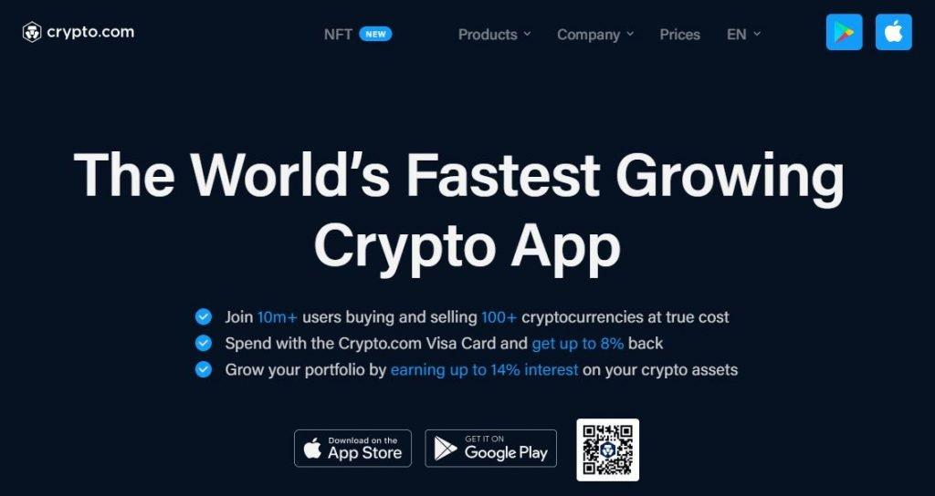 prestiti crypto