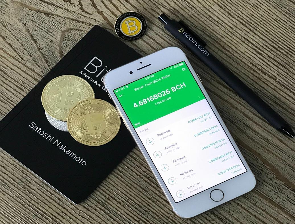 migliore app ios per il commercio bitcoin