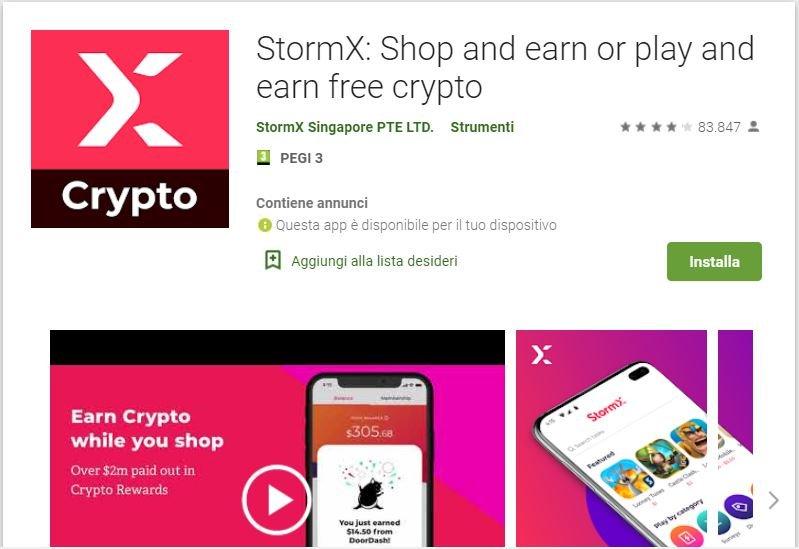 app per guadagnare bitcoin gratis bitcoin della piattaforma di trading open source