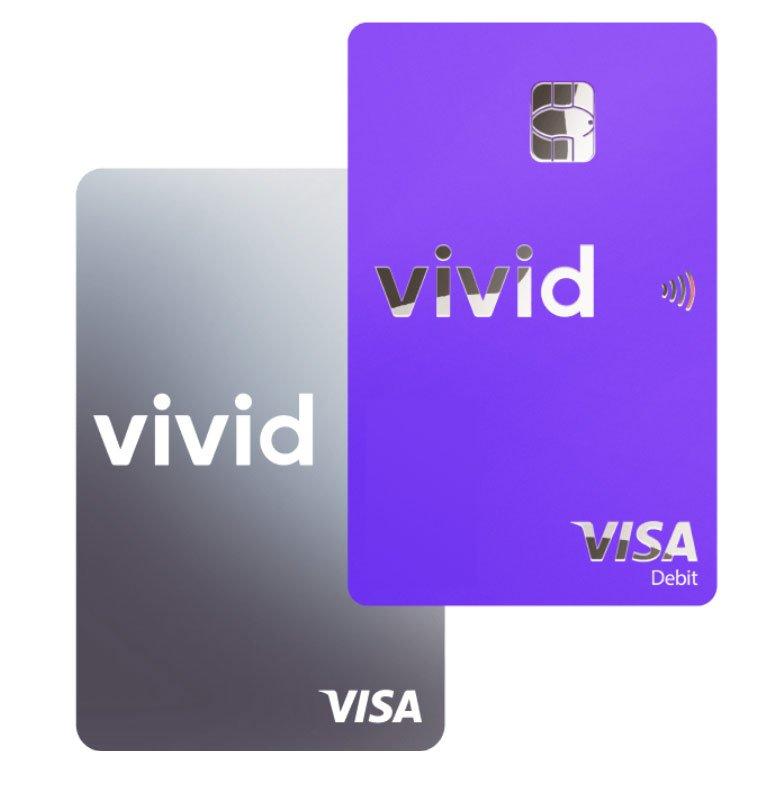 carta vivid money