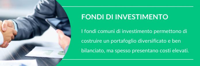 come investire 50000 euro in fondi