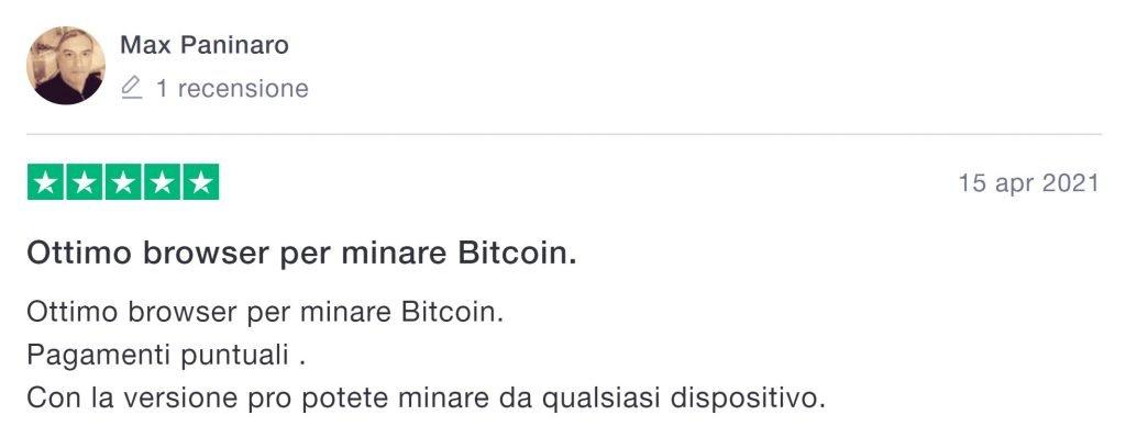 cryptotab recensioni
