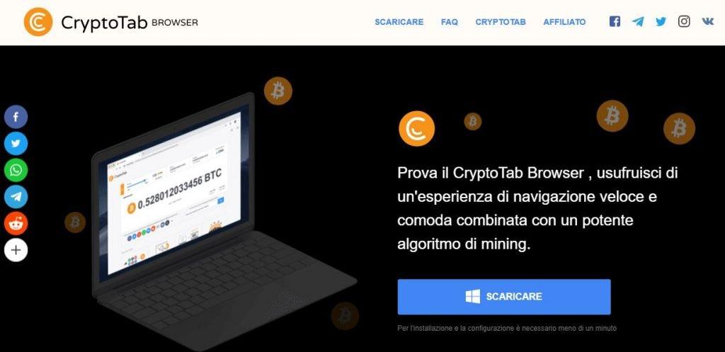 5 Modi Per Guadagnare Bitcoin Gratis Senza Investire