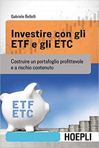investire con gli etf libro