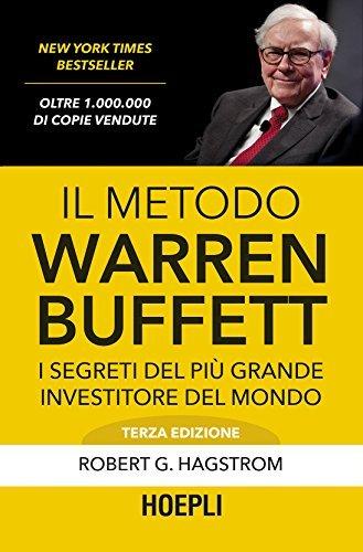 libri investimenti warren buffett