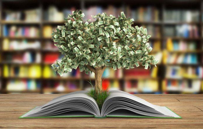 libri sugli investimenti