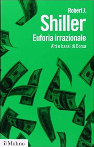 libri sugli investimenti finanziari shiller