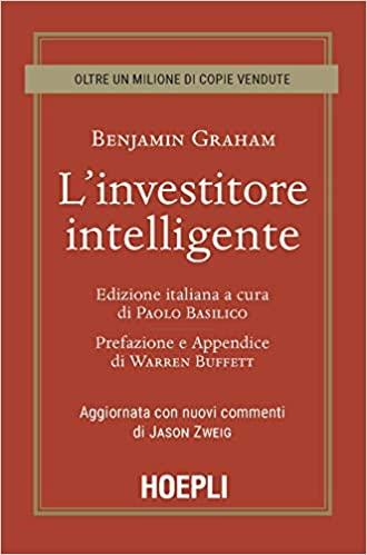 libro sugli investimenti graham