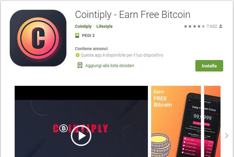 Vuoi guadagnare Bitcoin? 11 maniere concrete per riuscirci. - Focus Crescita