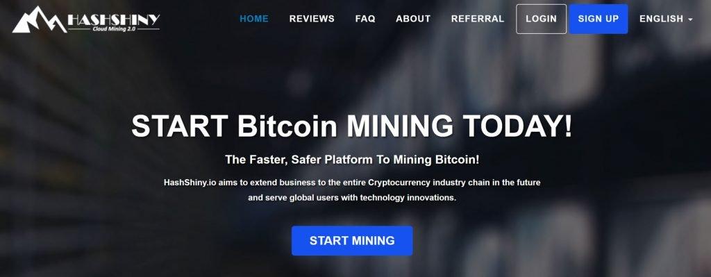 migliori cloud mining