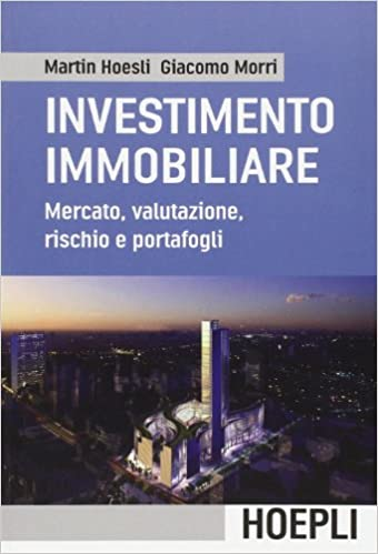 libri mercato immobiliare
