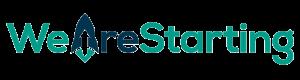 wearestarting logo